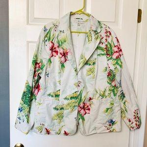 Tommy Hilfiger Women's Tropical Jacket